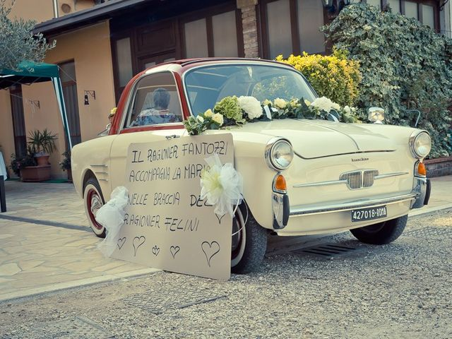 Il matrimonio di Silvia e Stefano a Desenzano del Garda, Brescia 39