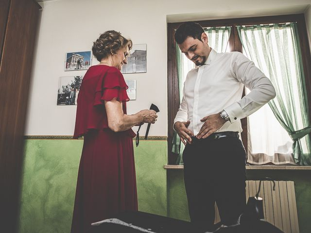 Il matrimonio di Silvia e Stefano a Desenzano del Garda, Brescia 40