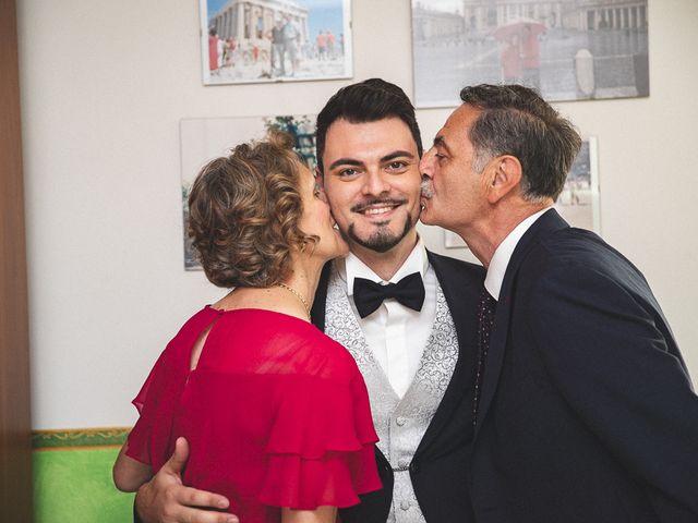 Il matrimonio di Silvia e Stefano a Desenzano del Garda, Brescia 46