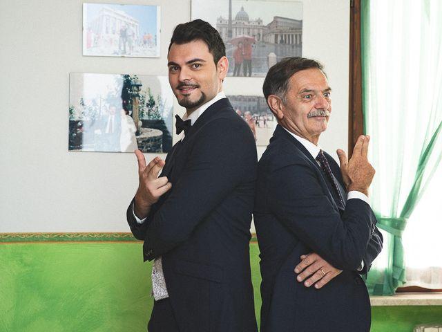 Il matrimonio di Silvia e Stefano a Desenzano del Garda, Brescia 47