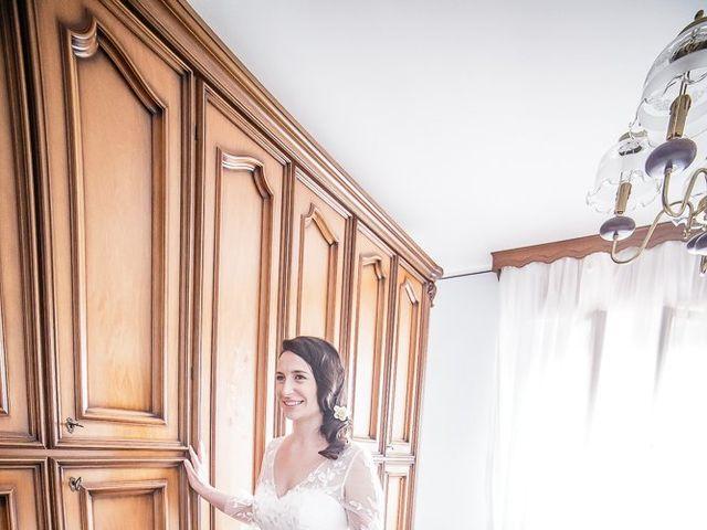 Il matrimonio di Silvia e Stefano a Desenzano del Garda, Brescia 54