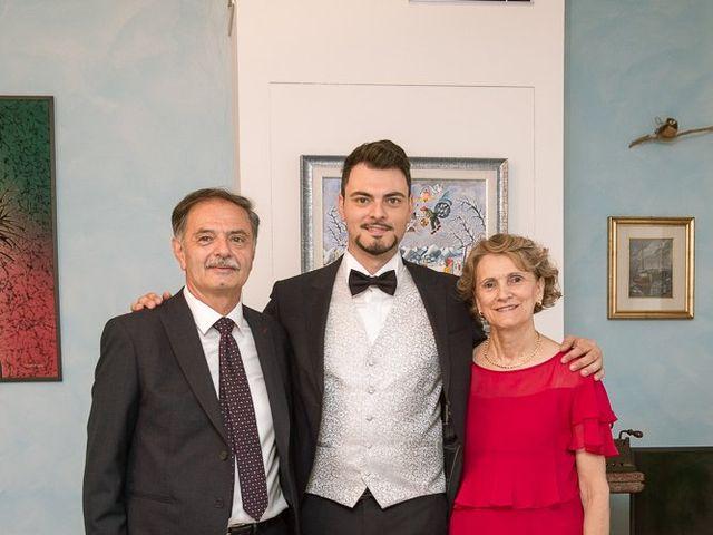 Il matrimonio di Silvia e Stefano a Desenzano del Garda, Brescia 55