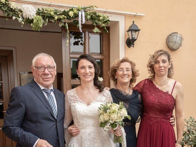 Il matrimonio di Silvia e Stefano a Desenzano del Garda, Brescia 56