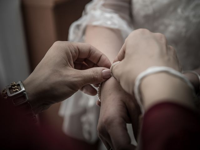 Il matrimonio di Silvia e Stefano a Desenzano del Garda, Brescia 62