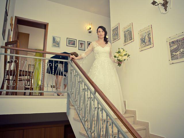 Il matrimonio di Silvia e Stefano a Desenzano del Garda, Brescia 65