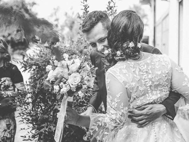 Il matrimonio di Silvia e Stefano a Desenzano del Garda, Brescia 66