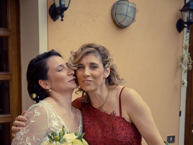 Il matrimonio di Silvia e Stefano a Desenzano del Garda, Brescia 68