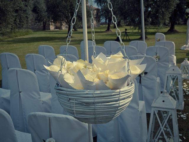 Il matrimonio di Silvia e Stefano a Desenzano del Garda, Brescia 69