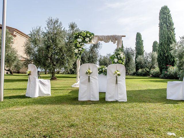 Il matrimonio di Silvia e Stefano a Desenzano del Garda, Brescia 70