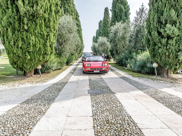 Il matrimonio di Silvia e Stefano a Desenzano del Garda, Brescia 71