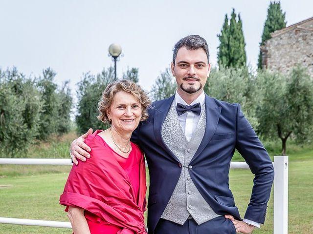 Il matrimonio di Silvia e Stefano a Desenzano del Garda, Brescia 76