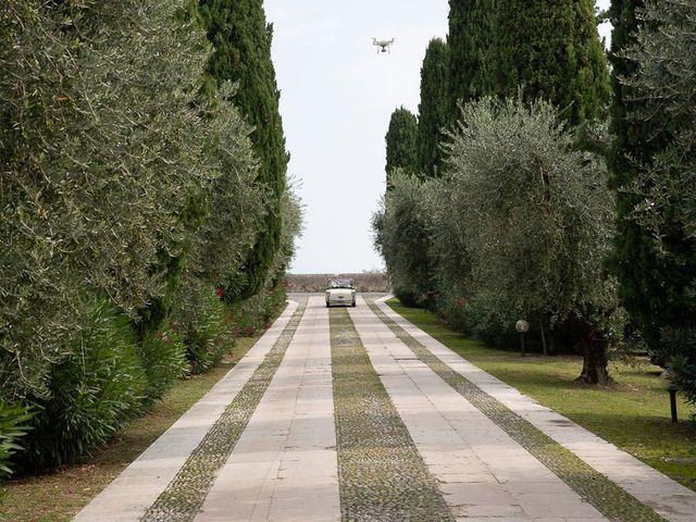 Il matrimonio di Silvia e Stefano a Desenzano del Garda, Brescia 79