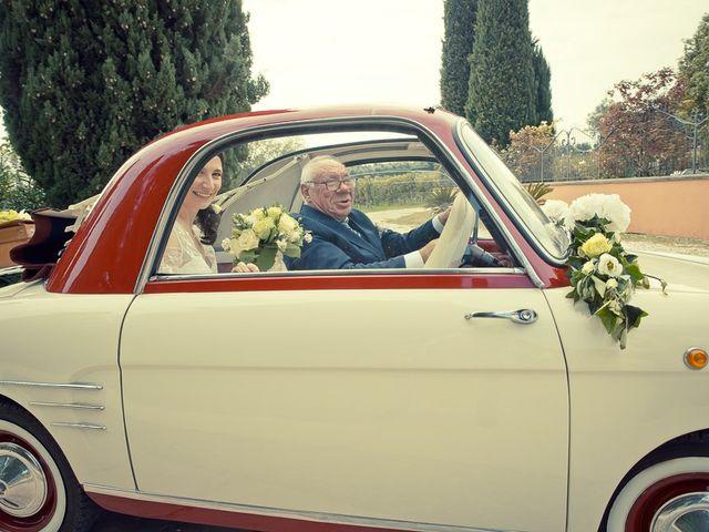 Il matrimonio di Silvia e Stefano a Desenzano del Garda, Brescia 83