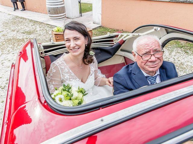 Il matrimonio di Silvia e Stefano a Desenzano del Garda, Brescia 84