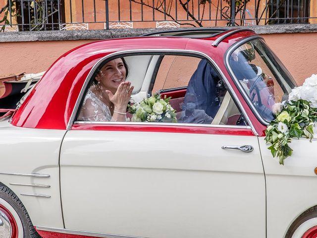 Il matrimonio di Silvia e Stefano a Desenzano del Garda, Brescia 85