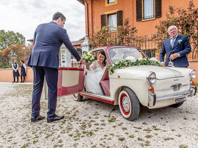 Il matrimonio di Silvia e Stefano a Desenzano del Garda, Brescia 86