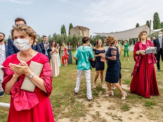 Il matrimonio di Silvia e Stefano a Desenzano del Garda, Brescia 90