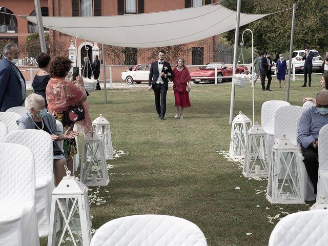 Il matrimonio di Silvia e Stefano a Desenzano del Garda, Brescia 91