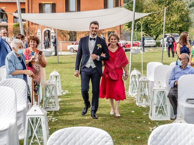Il matrimonio di Silvia e Stefano a Desenzano del Garda, Brescia 92