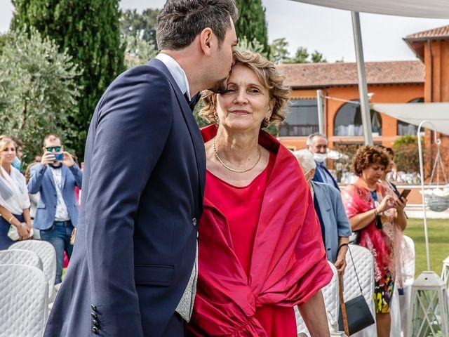 Il matrimonio di Silvia e Stefano a Desenzano del Garda, Brescia 93