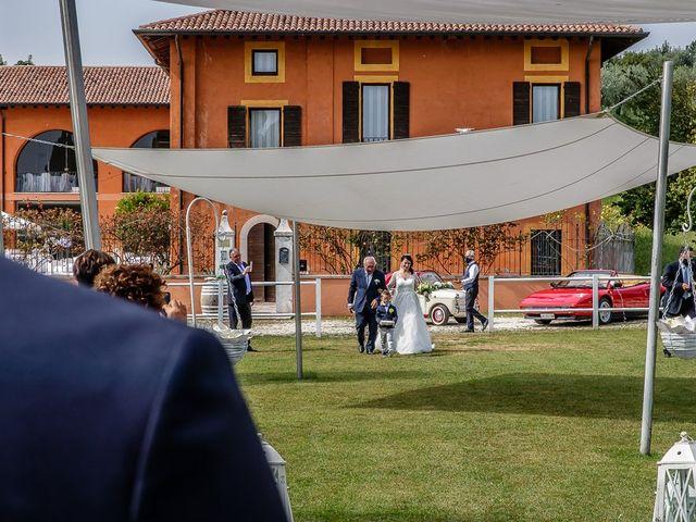 Il matrimonio di Silvia e Stefano a Desenzano del Garda, Brescia 95