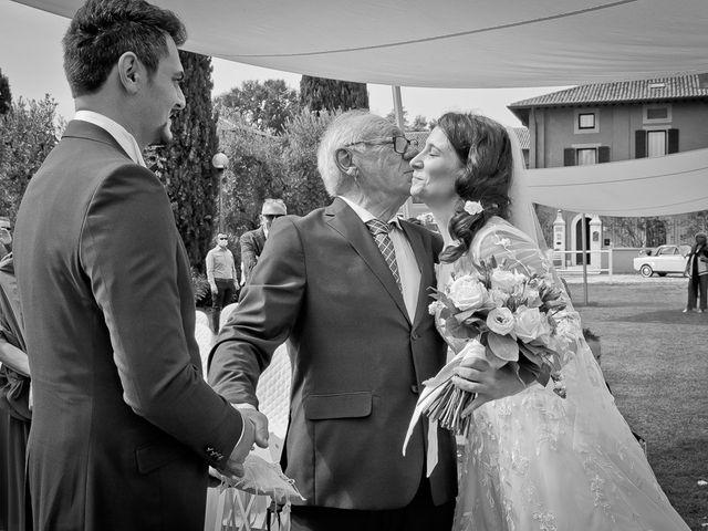 Il matrimonio di Silvia e Stefano a Desenzano del Garda, Brescia 100