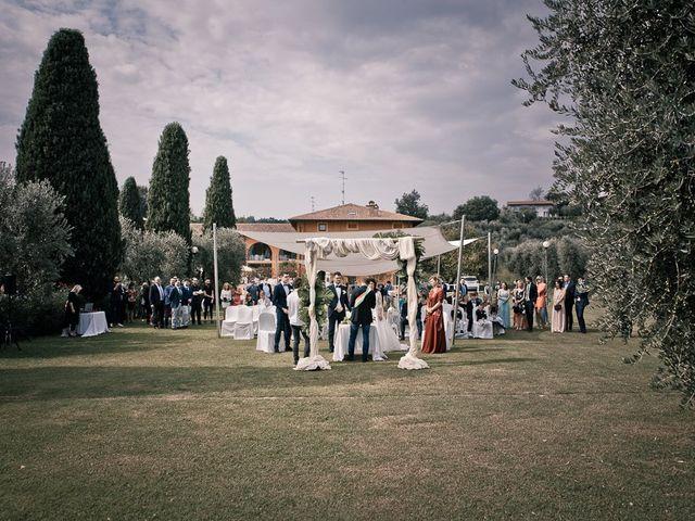Il matrimonio di Silvia e Stefano a Desenzano del Garda, Brescia 101