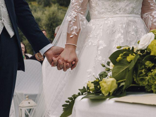 Il matrimonio di Silvia e Stefano a Desenzano del Garda, Brescia 102