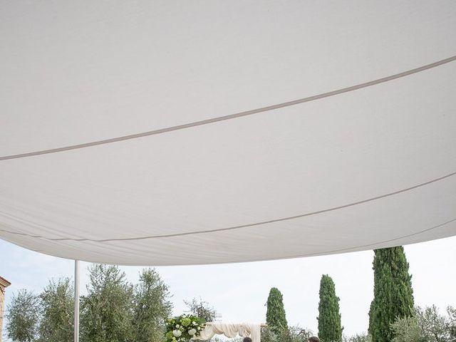 Il matrimonio di Silvia e Stefano a Desenzano del Garda, Brescia 103