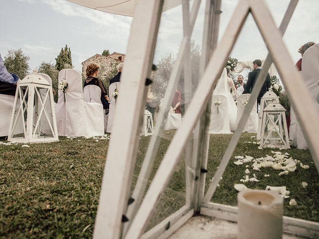 Il matrimonio di Silvia e Stefano a Desenzano del Garda, Brescia 105