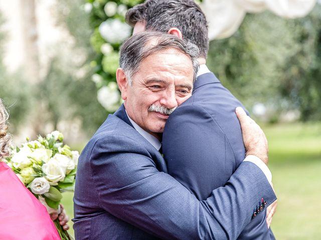 Il matrimonio di Silvia e Stefano a Desenzano del Garda, Brescia 116