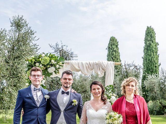 Il matrimonio di Silvia e Stefano a Desenzano del Garda, Brescia 118