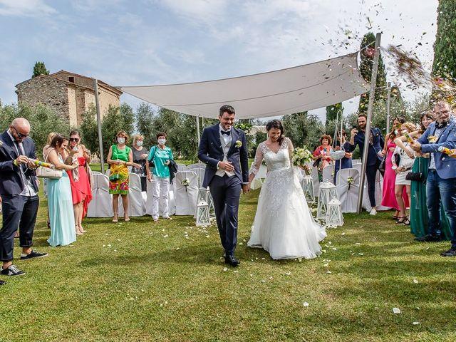 Il matrimonio di Silvia e Stefano a Desenzano del Garda, Brescia 123