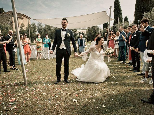 Il matrimonio di Silvia e Stefano a Desenzano del Garda, Brescia 127