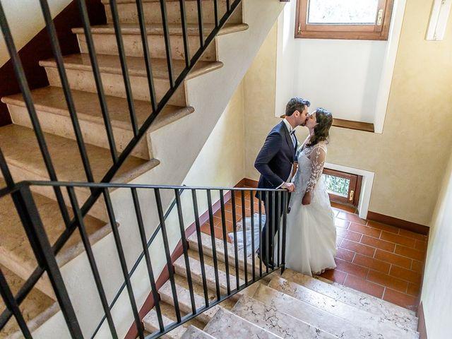 Il matrimonio di Silvia e Stefano a Desenzano del Garda, Brescia 129