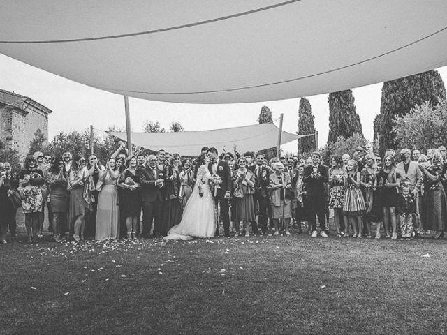 Il matrimonio di Silvia e Stefano a Desenzano del Garda, Brescia 130
