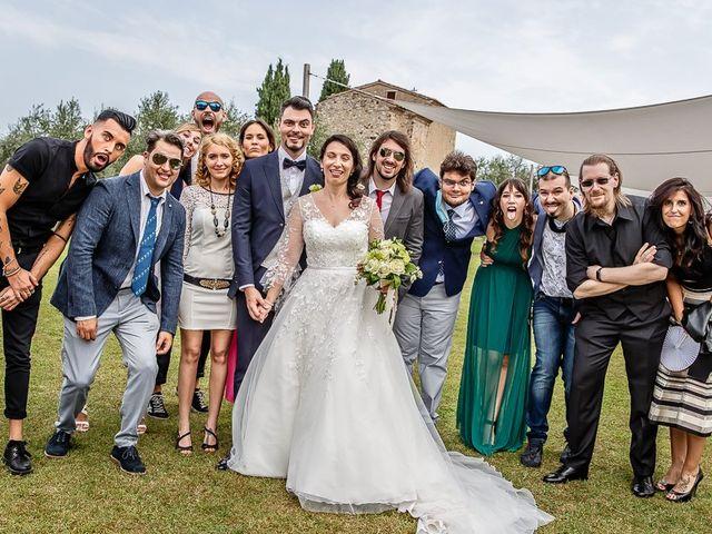 Il matrimonio di Silvia e Stefano a Desenzano del Garda, Brescia 132