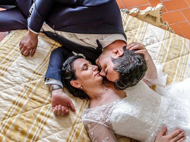 Il matrimonio di Silvia e Stefano a Desenzano del Garda, Brescia 138