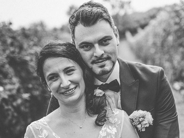 Il matrimonio di Silvia e Stefano a Desenzano del Garda, Brescia 140