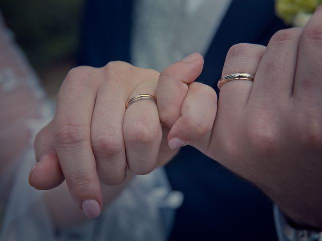 Il matrimonio di Silvia e Stefano a Desenzano del Garda, Brescia 141