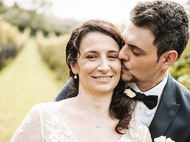 Il matrimonio di Silvia e Stefano a Desenzano del Garda, Brescia 144