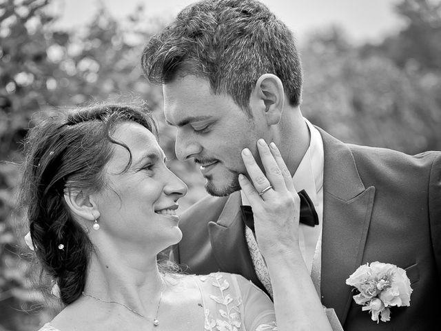 Il matrimonio di Silvia e Stefano a Desenzano del Garda, Brescia 145