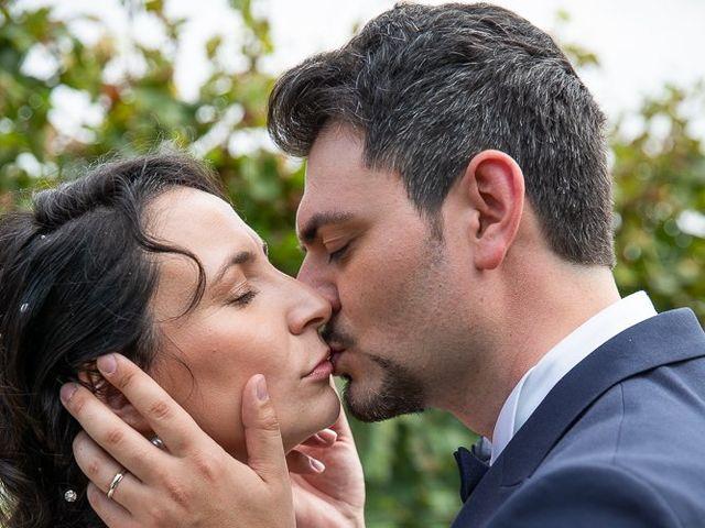 Il matrimonio di Silvia e Stefano a Desenzano del Garda, Brescia 148