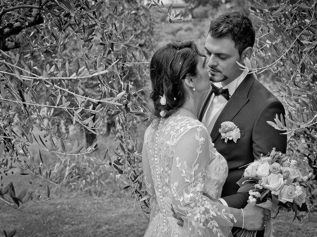Il matrimonio di Silvia e Stefano a Desenzano del Garda, Brescia 149