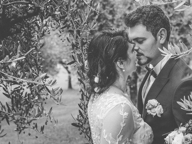 Il matrimonio di Silvia e Stefano a Desenzano del Garda, Brescia 152