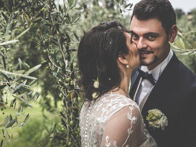 Il matrimonio di Silvia e Stefano a Desenzano del Garda, Brescia 153