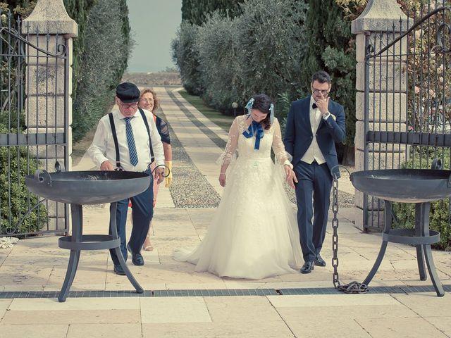 Il matrimonio di Silvia e Stefano a Desenzano del Garda, Brescia 160