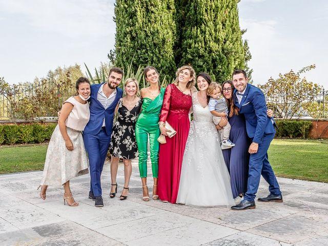 Il matrimonio di Silvia e Stefano a Desenzano del Garda, Brescia 184