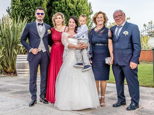 Il matrimonio di Silvia e Stefano a Desenzano del Garda, Brescia 187