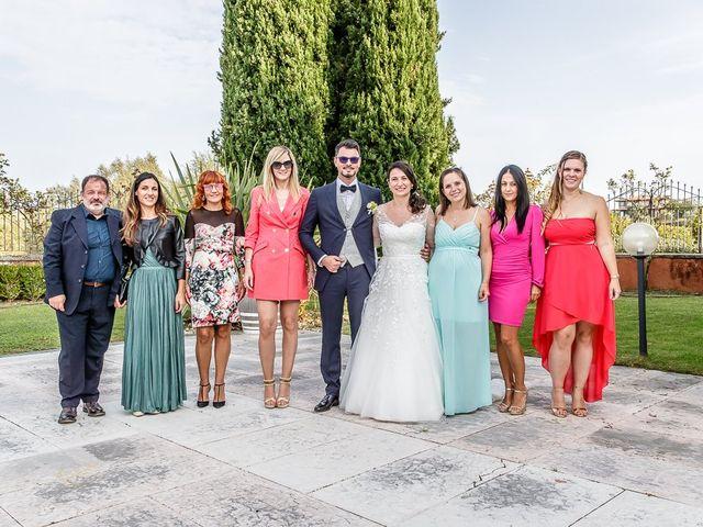 Il matrimonio di Silvia e Stefano a Desenzano del Garda, Brescia 188